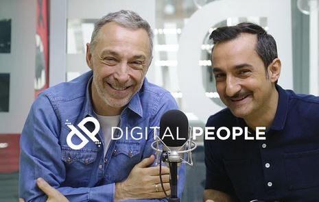 Intervista a Linus e Nicola Savino di Radio DeeJay