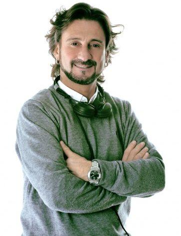 Il Fatto Quotidiano: Dj Giuseppe di Radio 105 arrestato