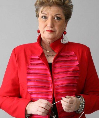 Mara Maionichi a 105 dichiara che se Lupi si dimetterà, lei…