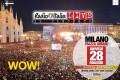 Radio Italia Live Il Concerto si terrà il 28 maggio a Milano