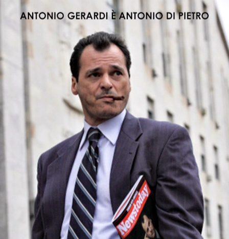 Intervista ad Antonio Gerardi di Radio Kiss Kiss