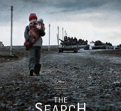 A voce scritta di Roberto Uggeri: The Search