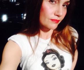 Francesca Cheyenne
