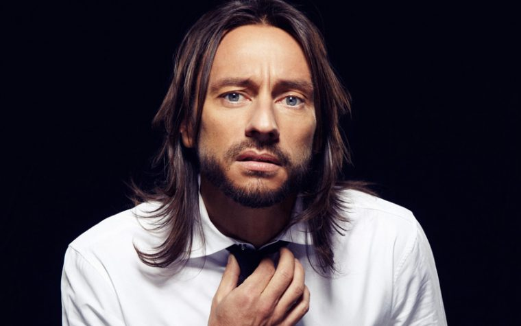 Intervista a Bob Sinclar su R101 (video)