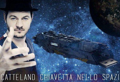 Il nuovo programma di Alessandro Cattelan