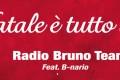 La canzone di Natale di Radio Bruno per aiutare i bambini malati di tumore