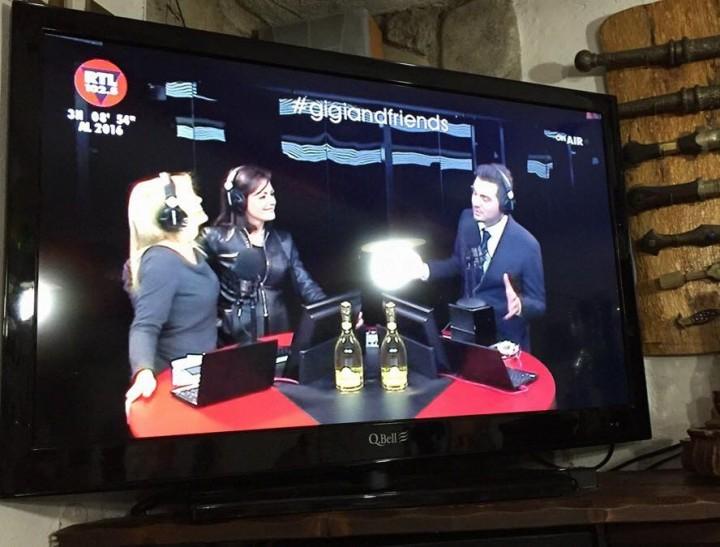 Sara-Calogiuri-Tv