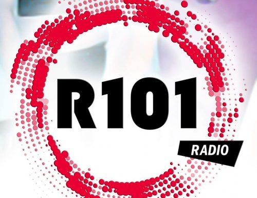 Nuovo palinsesto per R101
