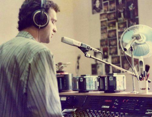 Marco Biondi: 40 anni di Radio
