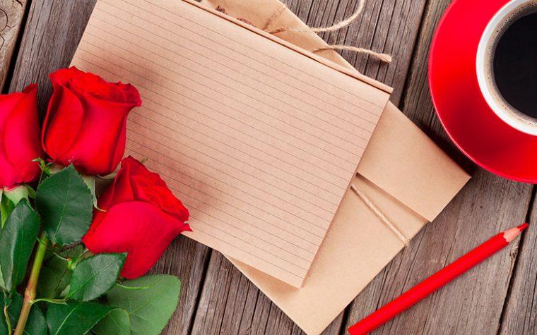 Parole d'amore che conquistano il cuore su Dimensione Suono Due