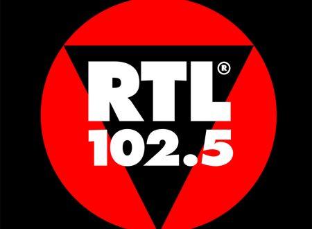 Rtl 102.5 continua la sua espansione