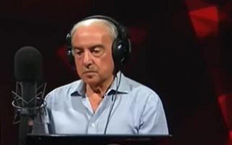 Ciao Angelo Borra. Ci lascia il padre della radio privata italiana