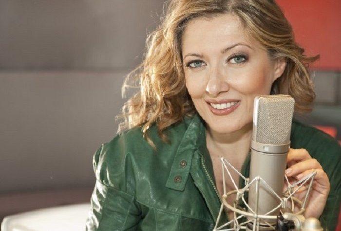 Rosaria Renna, ogni giorno su RMC Radio Monte Carlo alle…