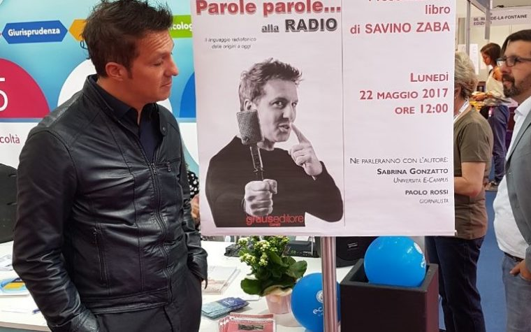Parole parole…alla Radio di Savino Zaba