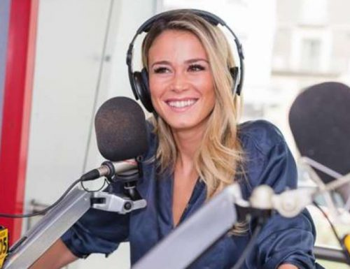 Nuovo arrivo a Radio 105