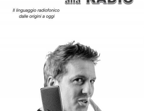 """Savino Zaba con """"Parole parole…alla Radio"""" il 19 e 20 ottobre a Conversano e Bari"""