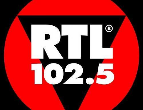 Ennesimo addio da RTL 102.5