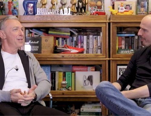Marco Montemagno intervista Linus