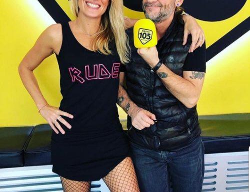 Dj Giuseppe lascia Radio 105