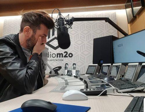 Giancarlo Cattaneo nel mattino di Radio m2o