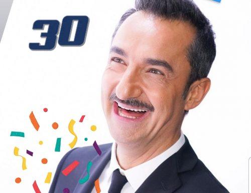 L'intervista a Nicola Savino: da 30 anni a Radio DeeJay!