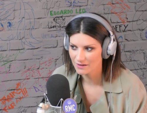 Laura Pausini e Biagio Antonacci ospiti su Radio Monte Carlo
