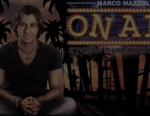 Oggi alle 16:15 il film di Marco Mazzoli in esclusiva e gratis su YouTube
