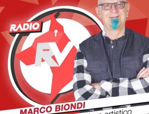 Marco Biondi (ex Radio DeeJay) torna in radio