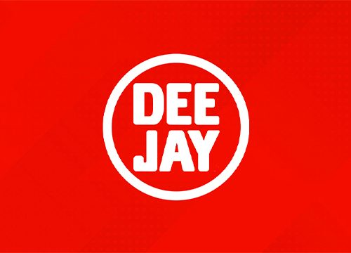 Radio DeeJay in Tv