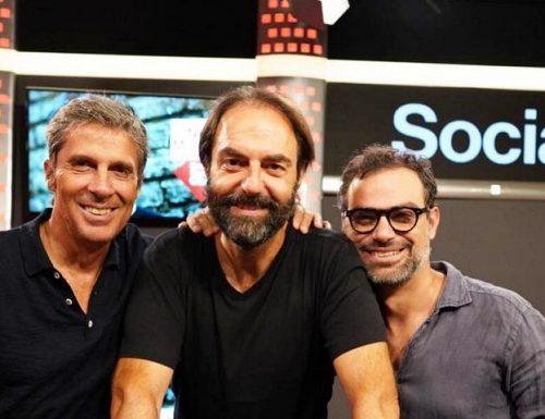 Radio2 Social Club torna in Tv