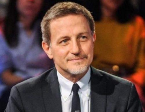 La testimonianza sul covid dell'ex Direttore di Radio Capital Massimo Giannini