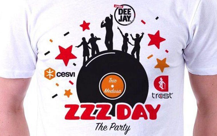 Il palinsesto di Radio Deejay stravolto per un giorno